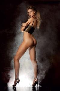 Tatyana Andriyash - Miss Maxim Russia