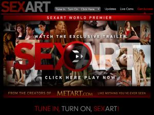 SexArt from MET-ART.