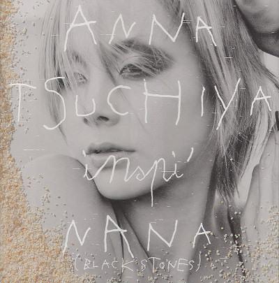 ANNA TSUCHIYA inspi' NANA (BLACK STONES) – Kuroi Namida