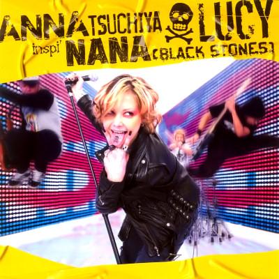 ANNA TSUCHIYA inspi' NANA (BLACK STONES) – LUCY
