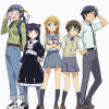 Oreimo - Group